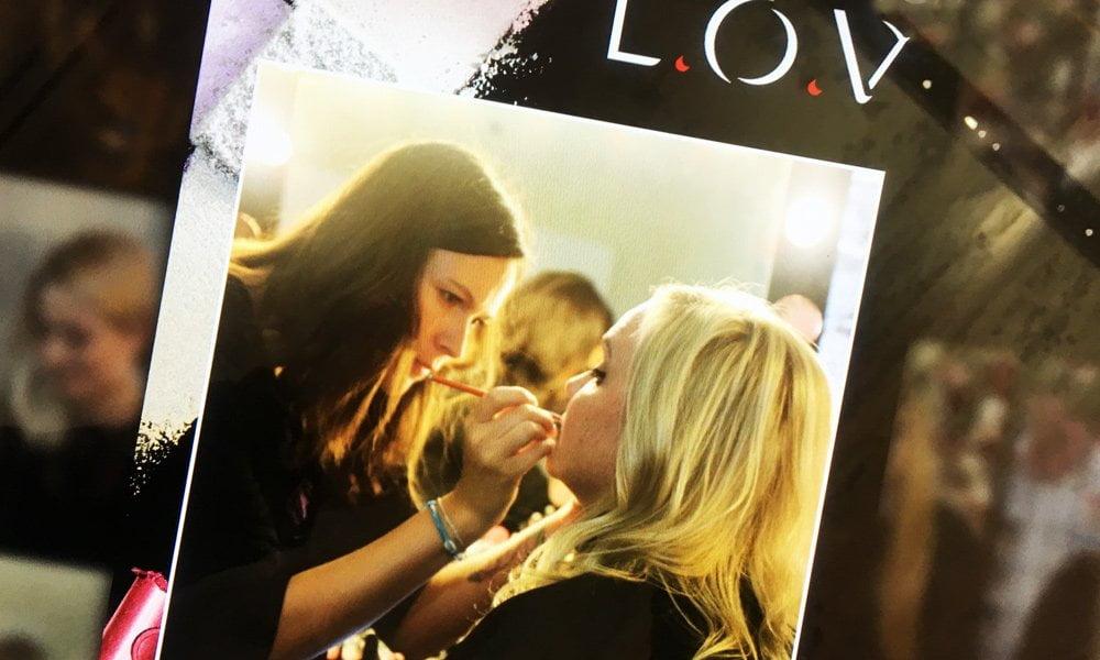 L.O.V. Cosmetics Event und Neuheiten 2018 auf Hey Pretty Beauty Blog