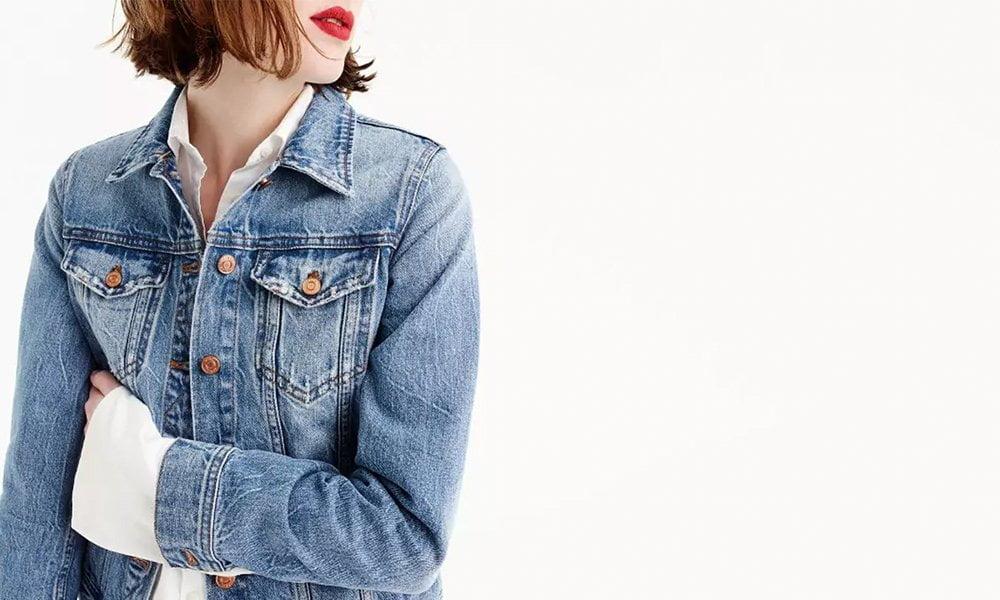 10 Modebasics, die jede Frau besitzen sollte (oder: Die perfekte Capsule Wardrobe) auf Hey Pretty, Image credit: J. Crew