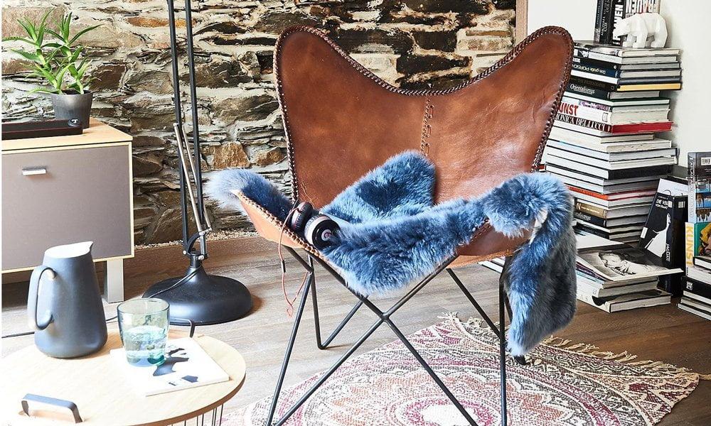 Deko Flash Ein Sessel Fur Mich Allein Hey Pretty