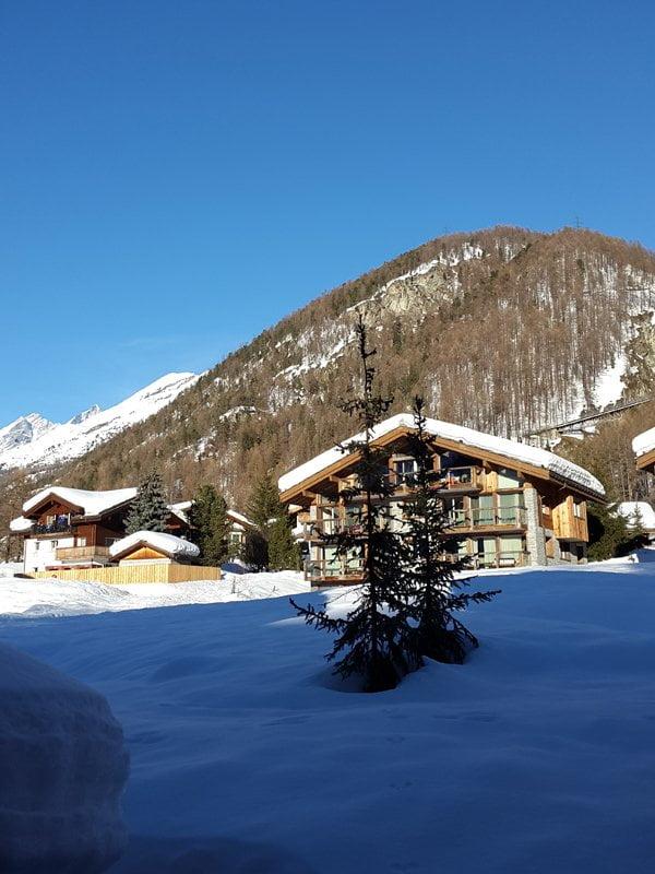 Zermatt Hotel Matthiol