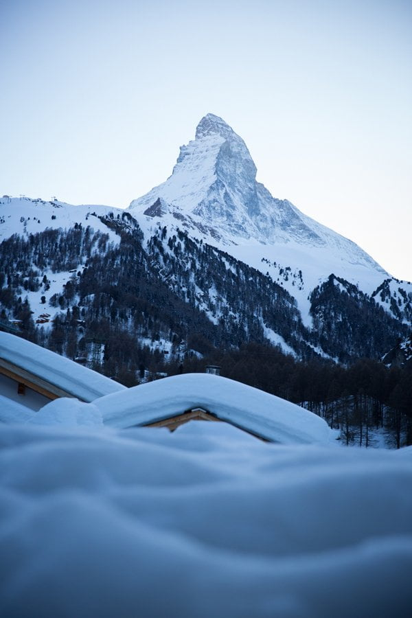 Zermatt Matterhorn Valeska Achenbach Weleda