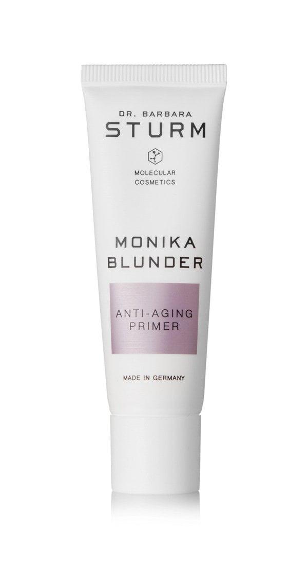 Make-Up Primer: Beautyblogger-Lieblinge – Dr. Barbara Sturm Monika Blunder Anti-Aging Primer (Hey Pretty)