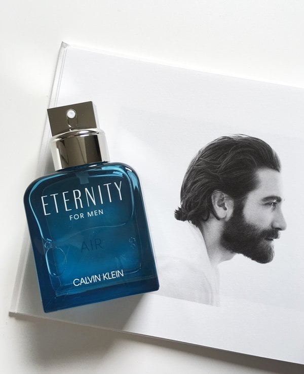 Calvin Klein Eternity Air for Men (Parfum Review auf Hey Pretty Beauty Blog)
