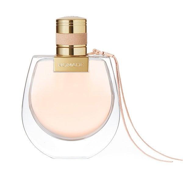 Chloé Nomade Eau de Parfum: Review auf Hey Pretty