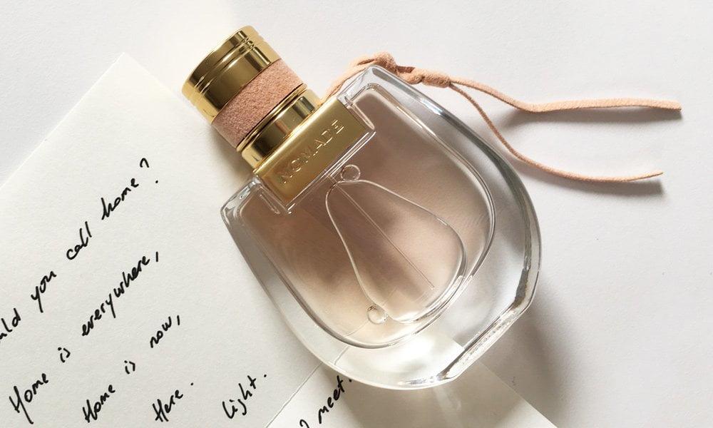 Chloé Nomad Eau de Parfum: Duft-Review auf Hey Pretty