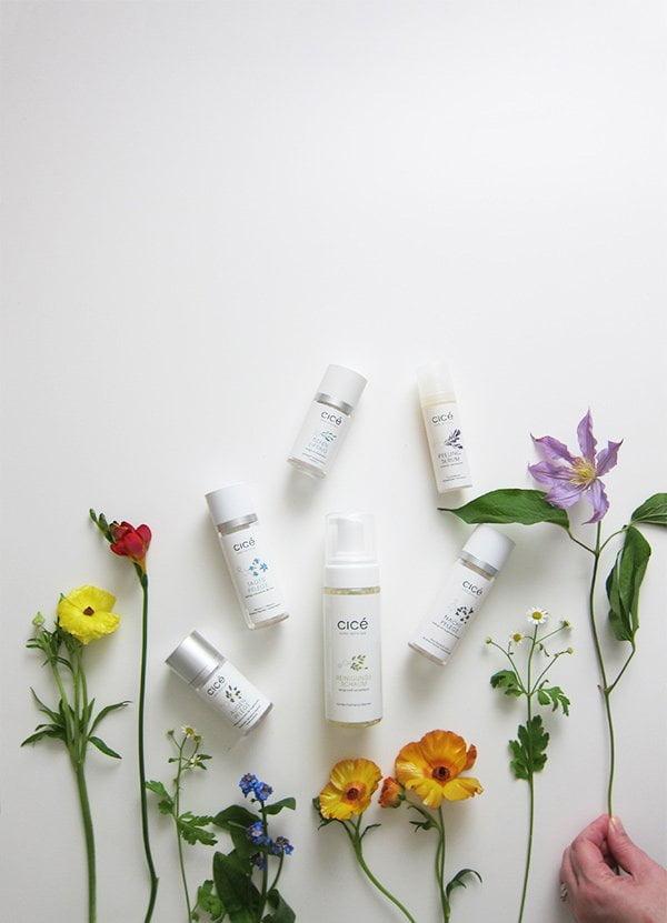 cicé safer skincare: Gezielte Wirkstoffpflege aus Hamburg (Erfahrungsbericht auf Hey Pretty)
