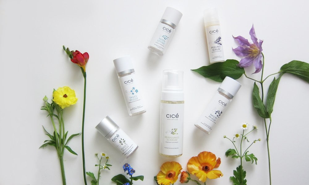 cicé safer skincare: Hautpflege aus Hamburg (Hey Pretty Review)