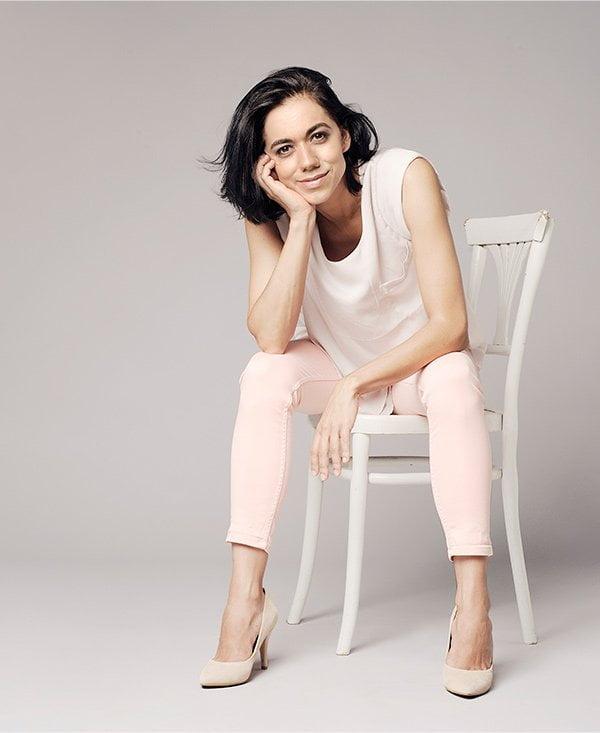 Show Me Your Badezimmerschränkli: Echte Hautpflegeroutinen, echte Frauen – Nadja Zimmermann (Hey Pretty Beauty Blog Serie)