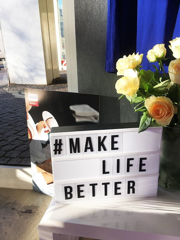 Philips Beauty Day 2018: Beauty Care Preview der kommenden Monate (Hey Pretty Review)
