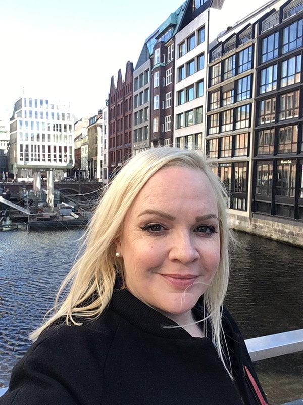 Grosse Bleichen, Hamburg: Hey Pretty auf Reisen (Philips Beauty Day 2018)