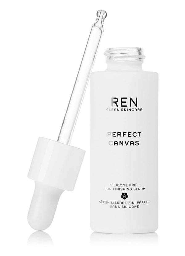 REN Perfect Canvas Skin Finishing Serum (Die Besten Make-Up Primer auf Hey Pretty Beauty Blog)