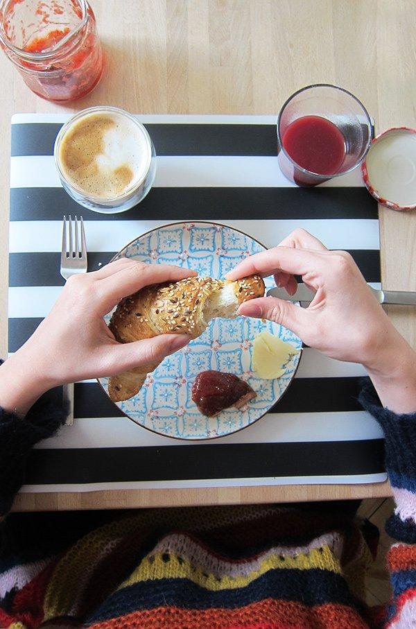 Schweizer Brot: Die Hey Pretty-Liebesgeschichte
