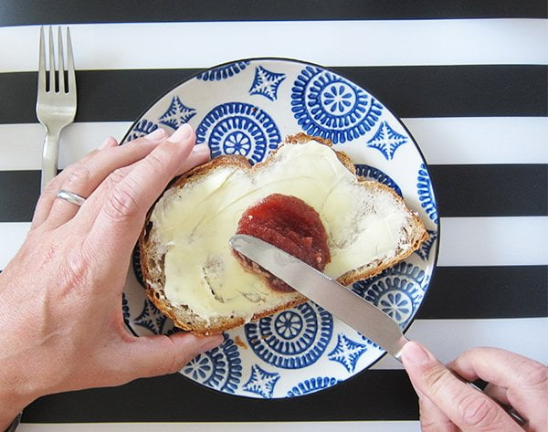 Mein Brotkorb und ich: Die Hey Pretty Love Story für Schweizer Brot (Sponsored Content)