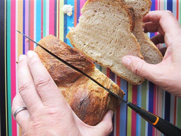 Warum Schweizer Brot wählen? Hey Pretty erklärt's!
