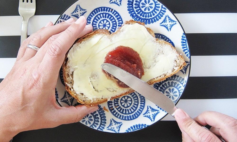 Schweizer Brot: Eine Foto Love Story mit Zöliakie Melodrama auf Hey Pretty