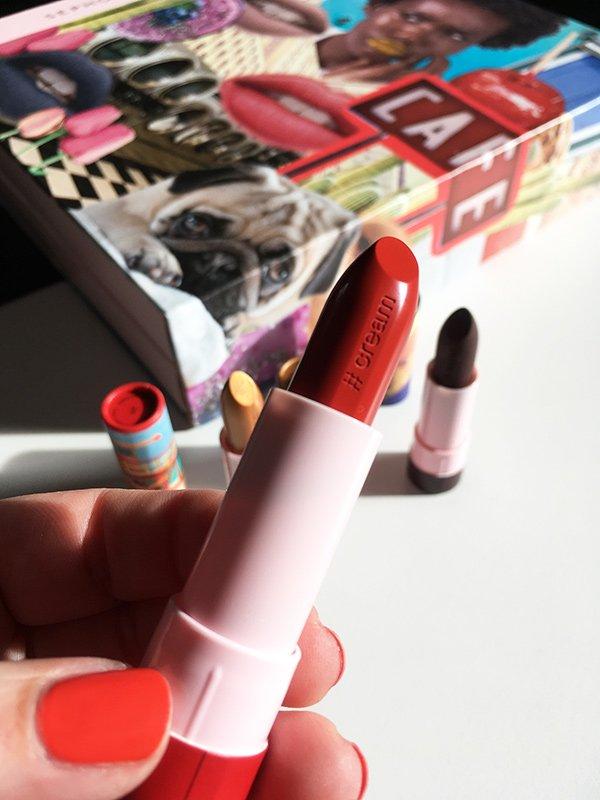 Sephora Collection #Lipstories Lippenstift in Deep Water Bay (Erfahrungsbericht auf Hey Pretty)