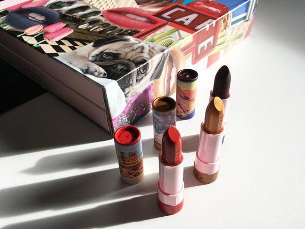 Sephora Collection Lipstories Lippenstifte (Review und Verlosung auf Hey Pretty)