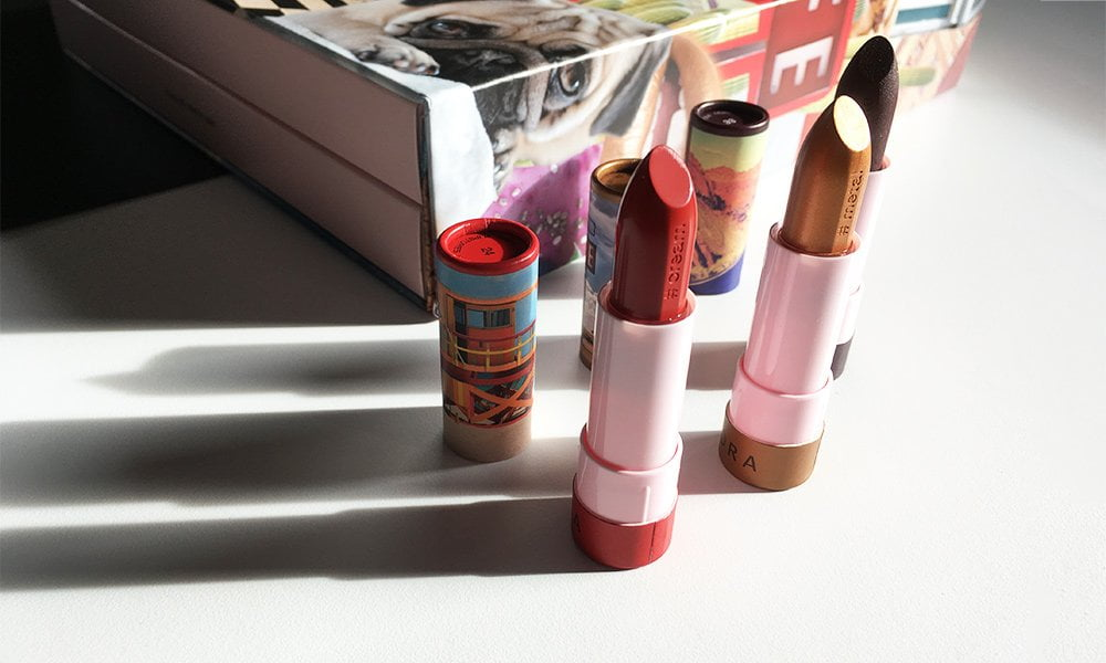 Gewinnspiel: Sephora Collection #Lipstories Presskit mit allen 30 Lippenstiften (Hey Pretty Beauty Blog)