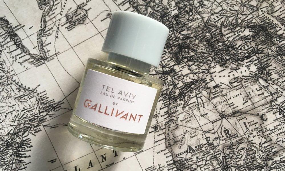 Gallivant Eau de Parfums: Eine neue Nischenduft-Marke bei Marionnaud (Review auf Hey Pretty)