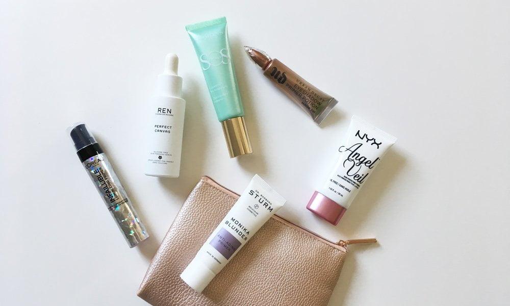 Alles, was du über Make-Up Primer wissen musst: Hey Pretty How To und Produktetipps