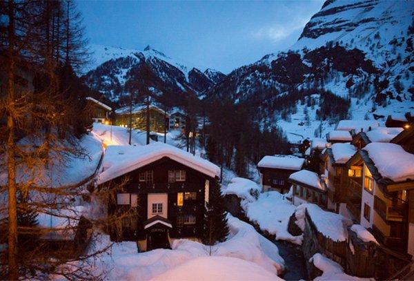 Weleda Pressereise Zermatt (Launch der Edelweiss Sonnenpflege 2018), Image Credit: Valeska Achenbach)
