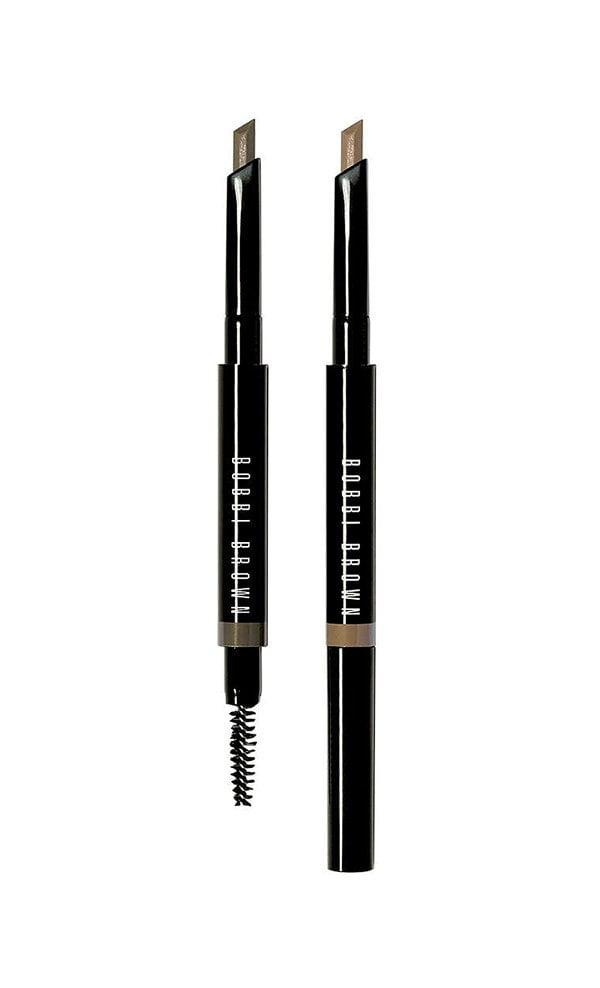 Diese 6 Make-Up-Produkte solltest du besitzen: Augenbrauenstift (Bobbi Brown Perfectly Defined Long-Wear Brow Pencil), Hey Pretty Beauty Blog