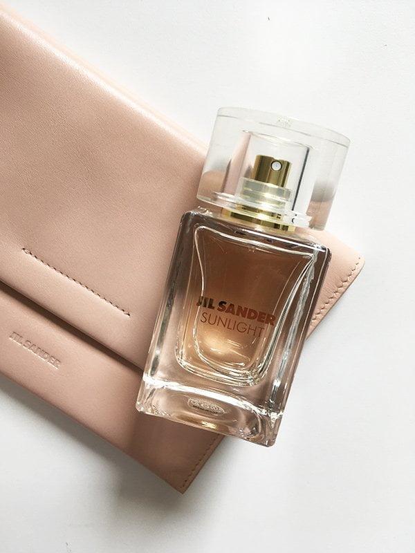 Jil Sander Sunlight Eau de Parfum (Review auf Hey Pretty)