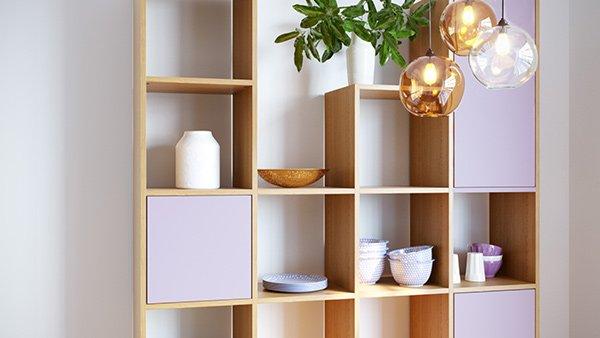 MYCS individualisierbare Möbel – Showroom Zürich (PR Image)