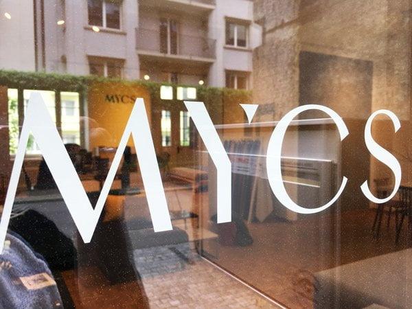 MYCS Möbel Schweiz: Brand-Vorstellung und Showroom Zürich Besuch auf Hey Pretty
