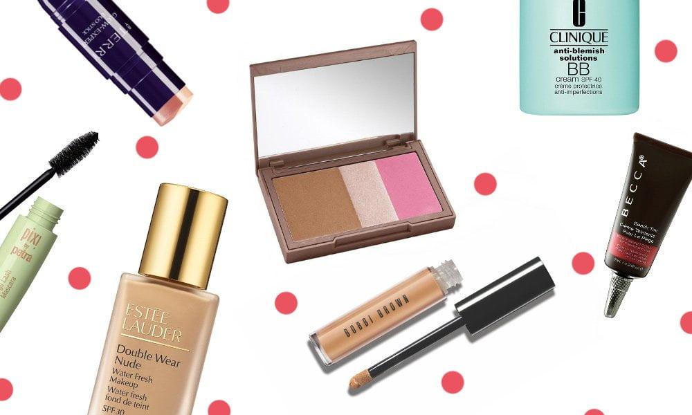 Diese 6 Make-Up-Produkte solltest du besitzen: Der Hey Pretty Must-Have-Artikel, inklusive Produkte-Lieblinge
