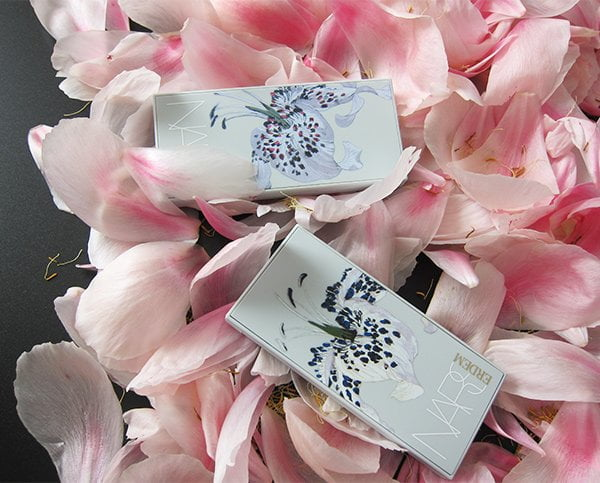 NARS x Erdem Summer 2018: Collection Review on Hey Pretty Beauty Blog