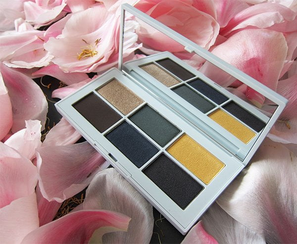 NARS x Erdem Night Garden Eyeshadow Palette (Strange Flowers Collection 2018), Image Copyright: Hey Pretty Beauty Blog