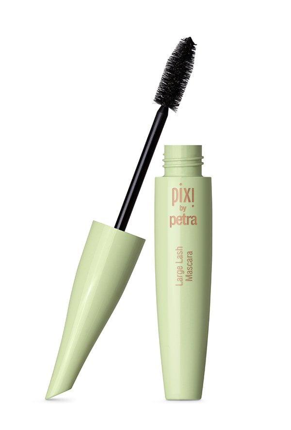 Diese 6 Make-Up-Produkte solltest du besitzen: Mascara (Pixi Large Lash Mascara), Hey Pretty Beauty Blog