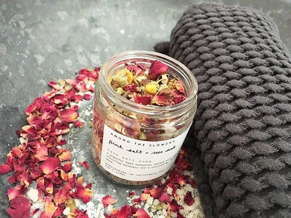 qosms Store und Spa in Zürich: Among the Flowers (Organic Beauty Brands), Review auf Hey Pretty Beauty Blog