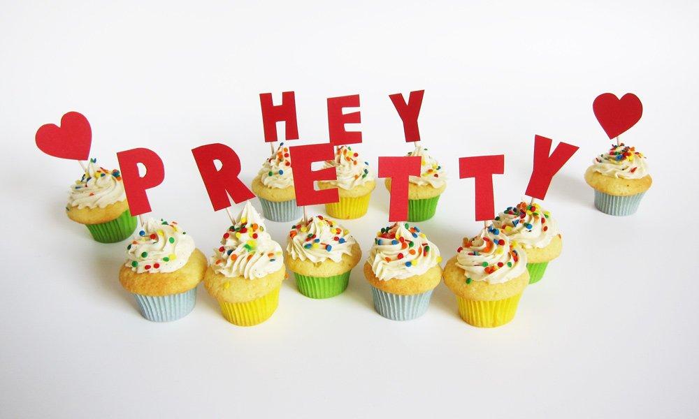 5 Jahre Hey Pretty: Die besten Posts, die grössten Learnings und das dicke, fette Dankeschön!