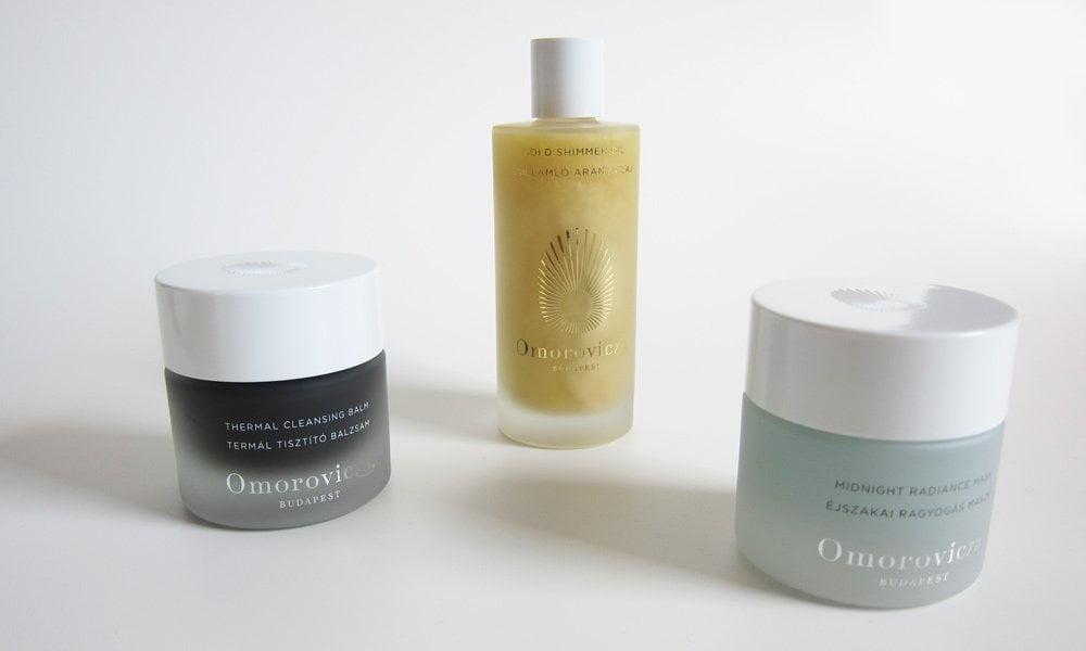 Omorovicza Natural Skincare: Brand Love mit Budapest-Bonus (Hey Pretty Beauty Blog)