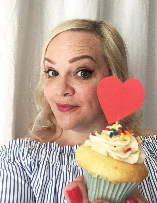 5 Jahre Hey Pretty Beauty Blog: Ein dickes Danke von Steffi Hidber!