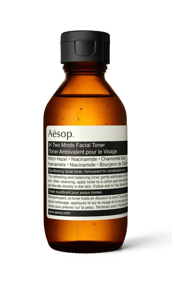 Aesop In Two Minds Facial Toner Review by Hey Pretty Beauty Blog