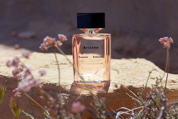 Proenza Schouler Arizona Eau de Parfum (2018): Review auf Hey Pretty Beauty Blog