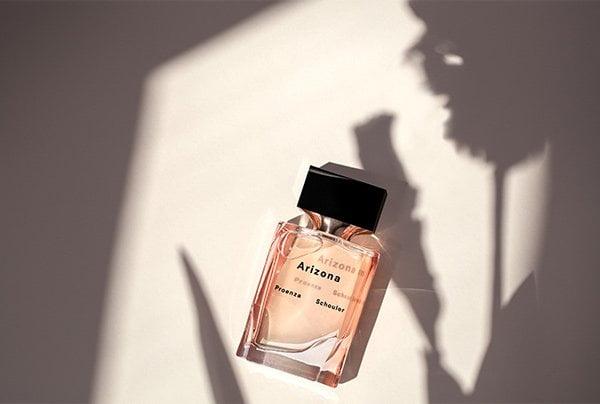 PR Visual Proenza Schouler Arizona Eau de Parfum (Review auf Hey Pretty Beauty Blog)