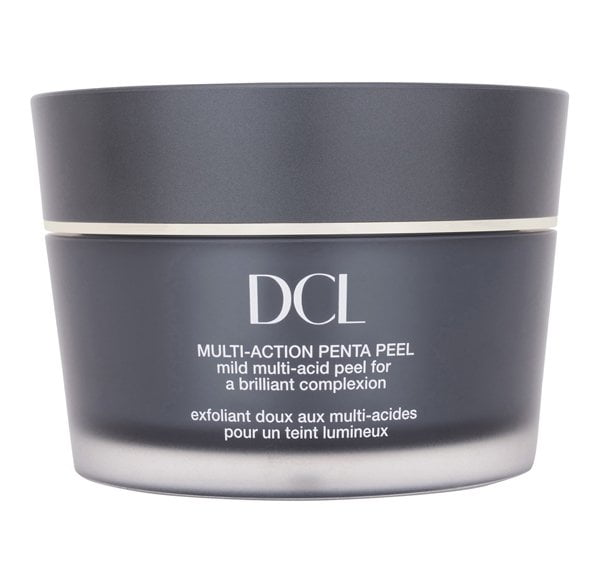 DCL Multi Action Penta Peel Review by Hey Pretty Beauty Blog