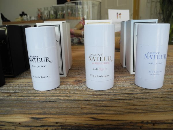 Pretty & Pure Spa and Store Review and Pictures by Hey Pretty Beauty Blog Agent Nateur
