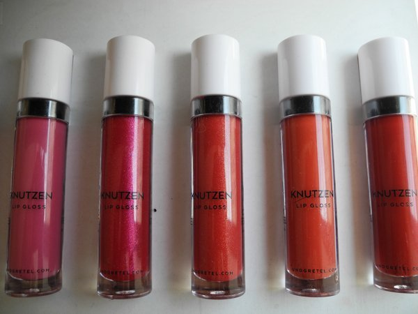 Pretty & Pure Spa and Store Review and Pictures by Hey Pretty Beauty Blog Und Gretel Knutzen Lip Gloss