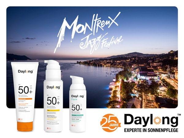 Montreux Jazz Festival Ticketverlosung 2018 mit Daylong: 5 x 2 Tickets für N.E.R.D. am 6. Juli auf Hey Pretty