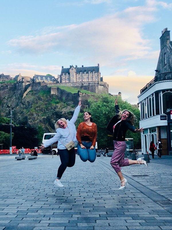Drei Tage in Edinburgh: Hey Pretty Travels