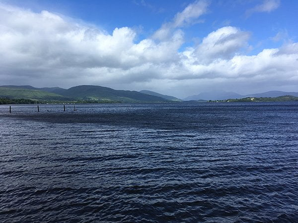 Loch Lomond, Duck Bay Pier (Hey Pretty Travels), Visit Scotland