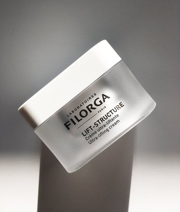Filorga Lift Structure Cream (Hey Pretty Skincare Review)