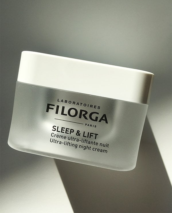 Filorga Sleep Lift Night (Hey Pretty Skincare Review)