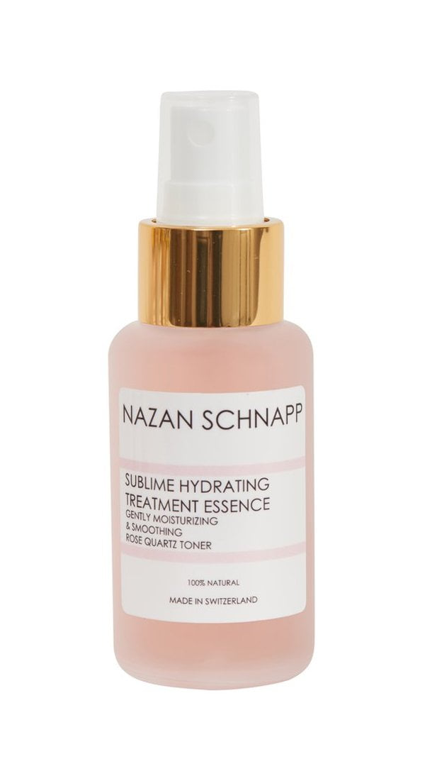 Nazan Schnapp Sublime Hydrating Treatment Essence Review by Hey Pretty Beauty Blog