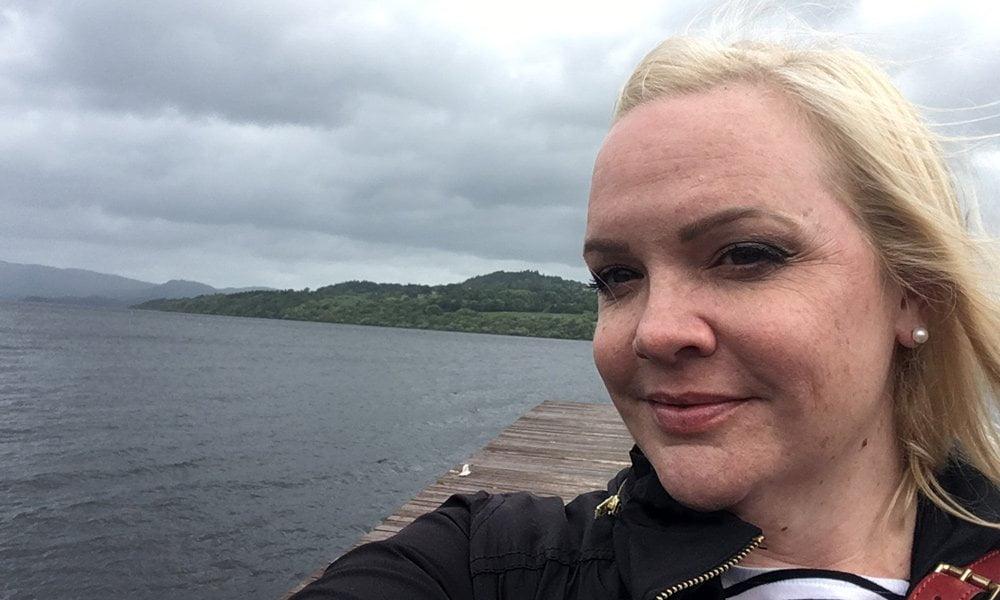 Hey Pretty Travels: Drei Tage in Edinburgh (Loch Lomond)